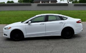 _2O13_ Fusion I4 Bluetooth upgraded for Sale in Newark, OH