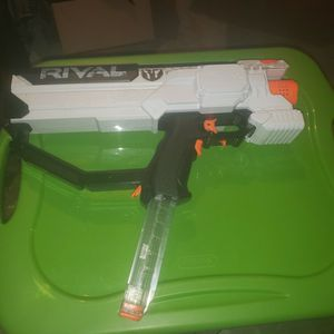 Nerf Rival Hera for Sale in Grain Valley, MO