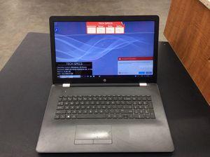 HP Pavilion Notebook for Sale in Northglenn, CO