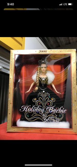 HOLIDAY BARBIE for Sale in Stewartsville, NJ