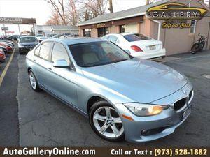 2013 BMW 3 Series for Sale in Lodi, NJ