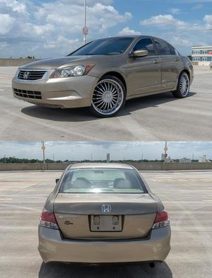 2008 Accord Price $1OOO for Sale in Miami, FL
