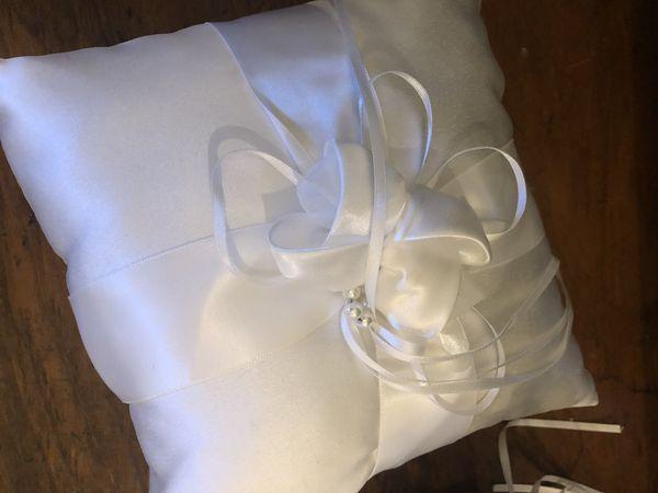 Wedding Set for Ring Bearer and Flower Girl