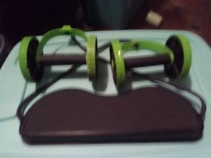 Exercise item for Sale in Thornville, OH