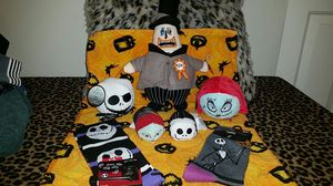 The Nightmare Before Christmas Collectable Bundle. for Sale in Round Rock, TX