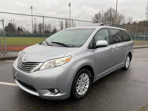 2011 Toyota Sienna XLE for Sale in Kent, WA