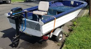 Mercury 45 4.5 hp Outboard Motor for Sale in North Plainfield, NJ