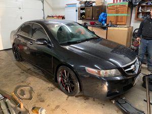 04 Acura TSX for Sale in Manassas, VA