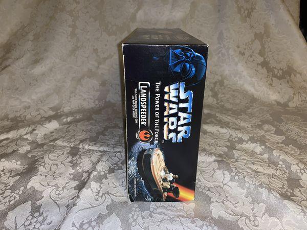 Star Wars POTF Landspeeder