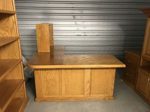 Office furniture for Sale in Lutz, FL