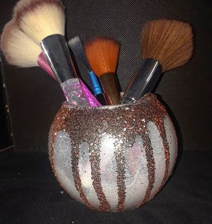Drip Glam makeup brush holders for Sale in Austin, TX