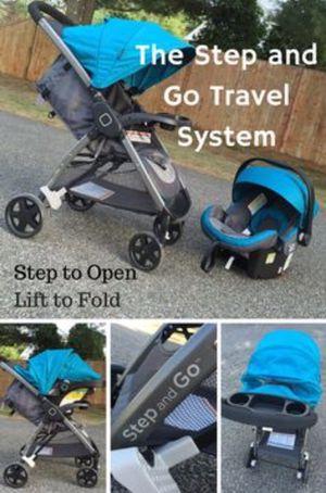 Stroller -safety 1st for Sale in San Francisco, CA
