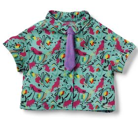 American Girl Courtney' Shirt & Tie for 18-inch Dolls for Sale in Los Angeles,  CA