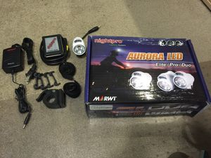 Marwi Nightpro LED Light for Sale in Port Orchard, WA