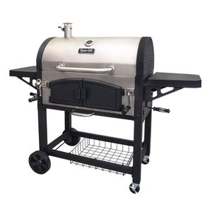 Dyna-Glo X-Large Premium Dual Chamber Charcoal Grill - Brand new in box for Sale in Easley, SC