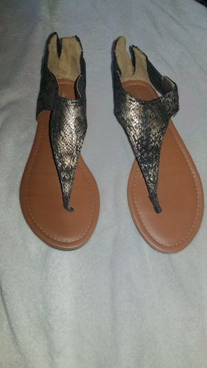 Snake print Sandals for Sale in Oxon Hill, MD
