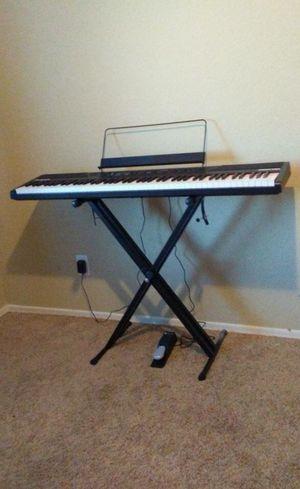 80 key keyboard for Sale in Lodi, CA