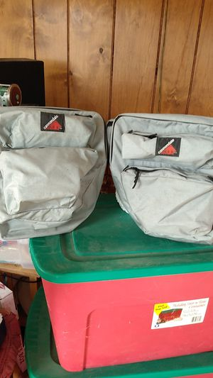 Cannondale bicycl bags for Sale in Salem, MA