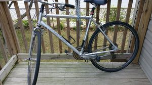 Marin mountain bike for Sale in Baltimore, MD