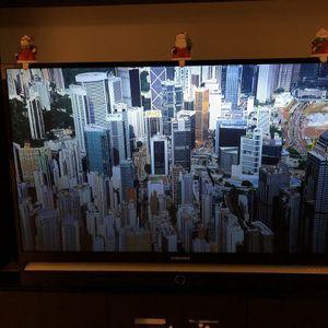 61 Inch Samsung DLP TV for Sale in Las Vegas, NV