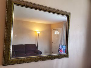 Large Wall Mirror for Sale in Downey, CA