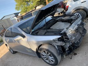 Parting out 2010 Lexus for Sale in Austin, TX