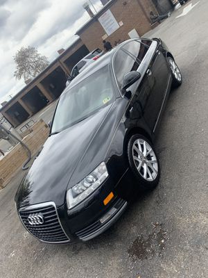 2010 Audi A6 3.0T Supercharger for Sale in Washington, DC