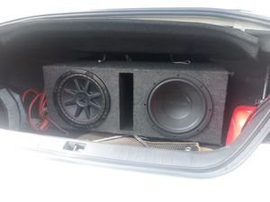 Subwoofer for Sale in Memphis, TN