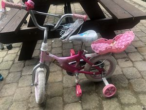 """Girls 12"""" Huffy Bike for Sale in Chalfont, PA"""