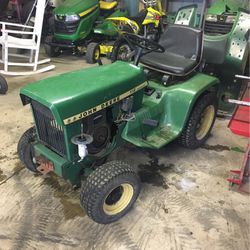 Electric Lift 112 John Deere for Sale in Lima,  NY