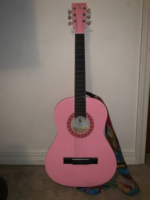 Guitar for Sale in FL, US