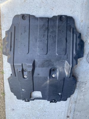 2015-2019 Chevy Tahoe Belly Pan for Sale in Lawndale, CA