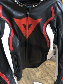 leather motorcycle jacket for Sale in San Leandro,  CA
