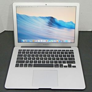 "13"" 2015 MacBook Air, 1.6GHz intel i5, 4gb of RAM , 512GB SSD Hard Drive. $650 for Sale in Chicago, IL"