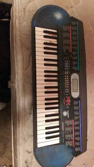 Casino piano for Sale in Fresno, CA