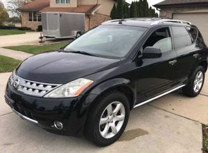 2006 Nissan Murano for Sale in Los Angeles, CA