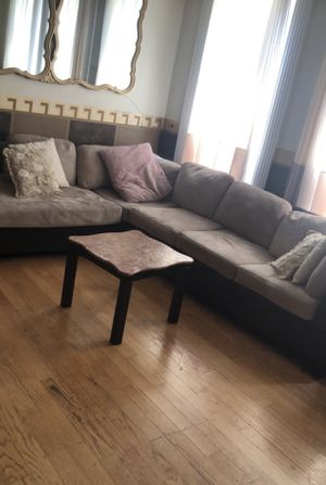 Tan Sectional Couch for Sale in New York, NY
