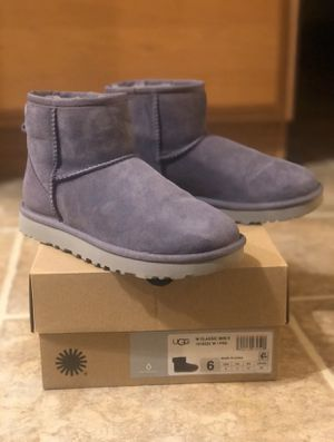Ugg mini boots for Sale in Chantilly, VA