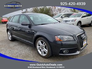 2011 Audi A3 for Sale in Brentwood, CA