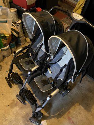 Double stroller for Sale in Bethlehem, PA