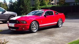 2007 Ford Shelby Gt500 for Sale in Tacoma, WA