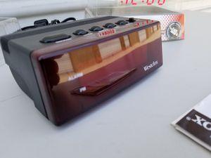 Westclox digital alarm model # 22687 for Sale in Pomona, CA