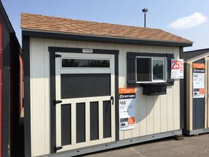 10 x 12 TRS-700 TUFF SHED for Sale in Northglenn, CO