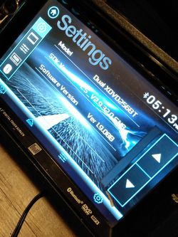 DUAL 6.2 LCD Touchscreen for Sale in Oklahoma City,  OK
