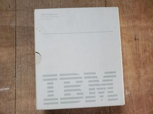 IBM DOS 3.0 Manual with floppy disks for Sale in Renton, WA