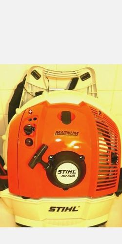 Stihl BR 600 Backpack Blower for Sale in Renton,  WA
