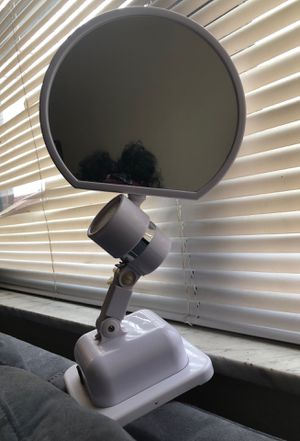 VANITY/MAKEUP MIRROR for Sale in Grove City, OH