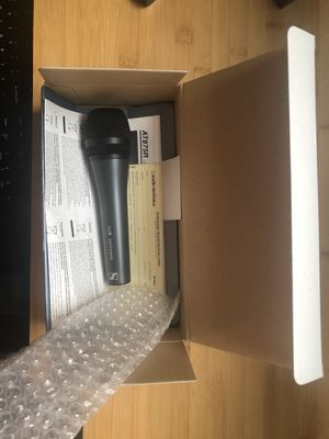 Handheld microphone - brand new never used for Sale in Miami, FL