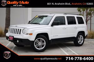 2013 Jeep Patriot for Sale in Anaheim, CA