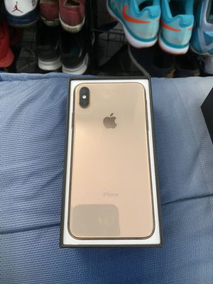 IPhone XS Max - Boost Mobile for Sale in St. Louis, MO